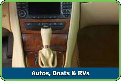 Autos, Boats & RVs